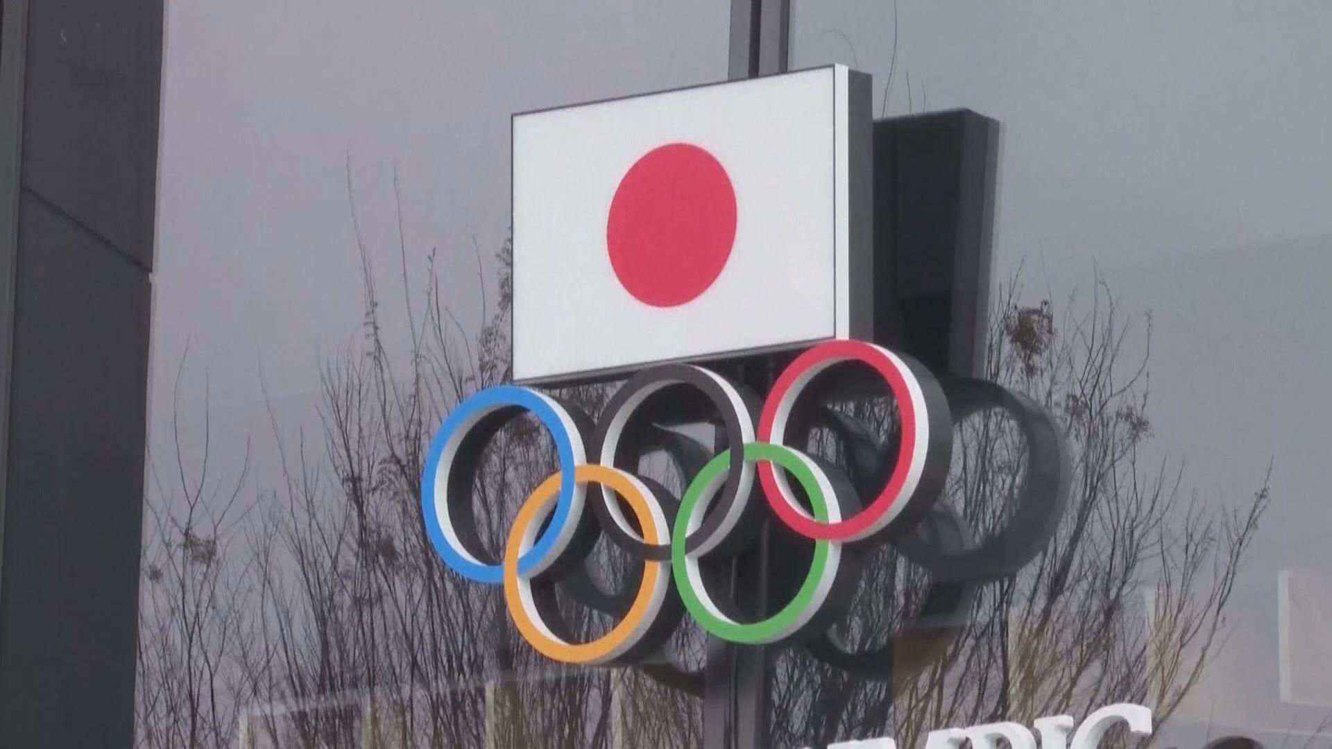 東奧下月23日開幕禮 據報當局有意允兩萬人入場