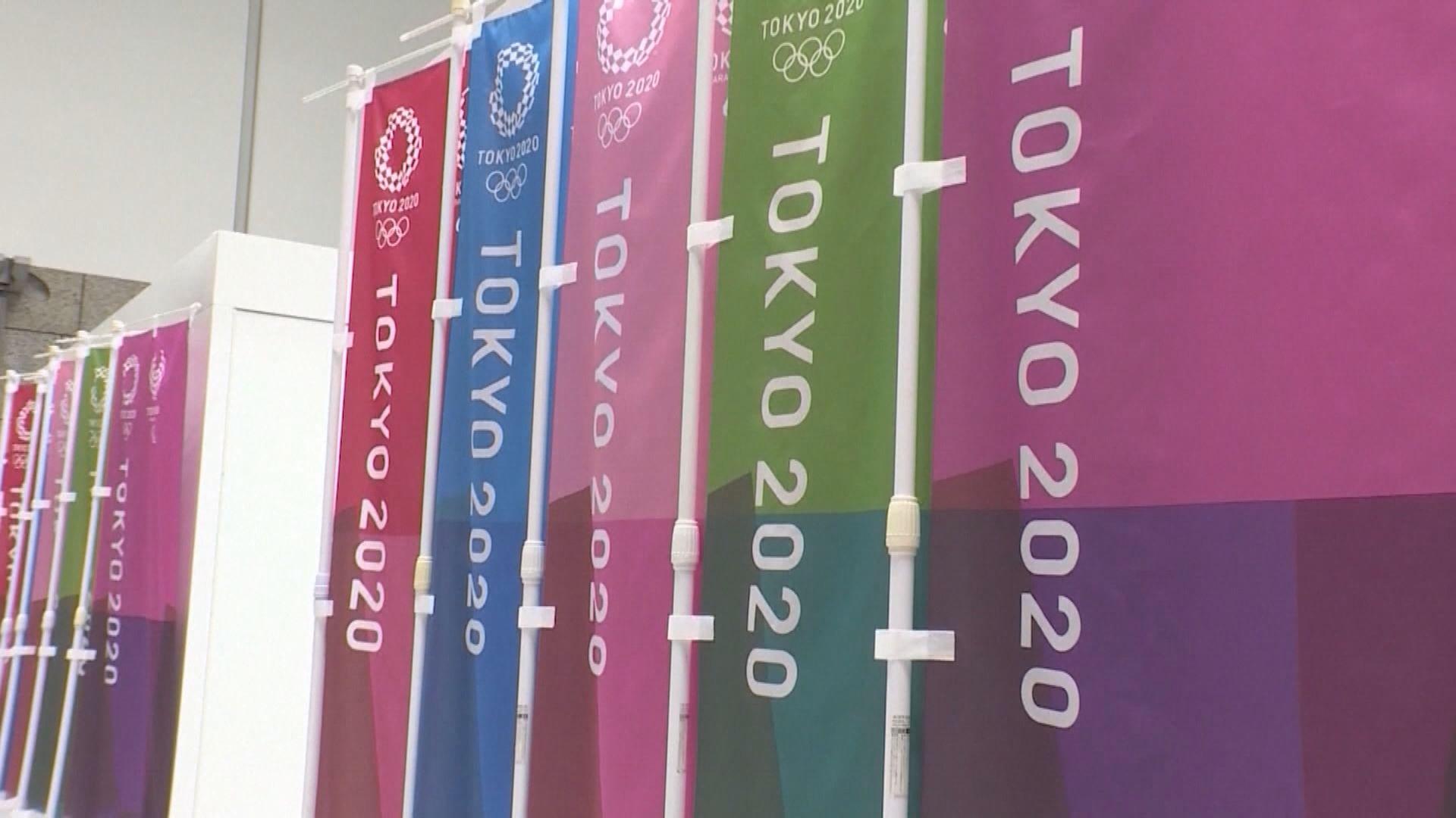 東奧下月揭幕 宮內廳:日皇憂舉行奧運致疫情擴大