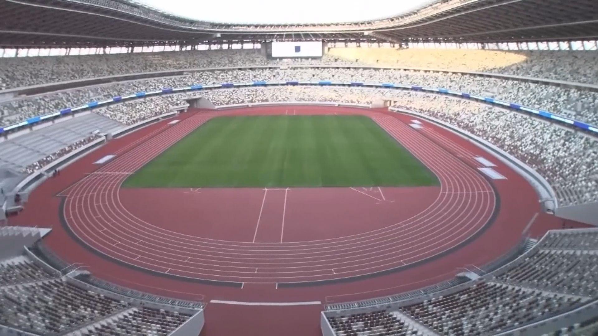百事注册:日媒:當局正考慮奧運開幕禮閉門舉行