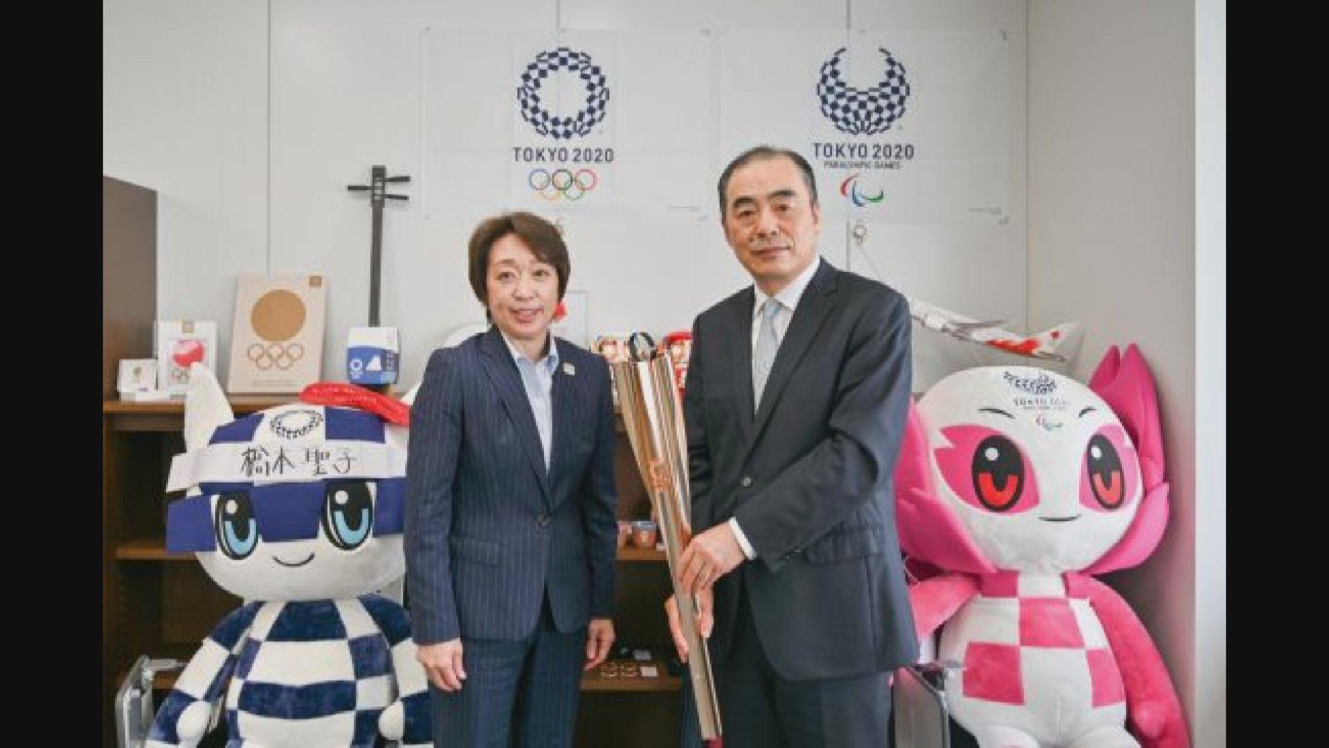 東京奧運村正式開放予運動員入住 無舉行入村儀式
