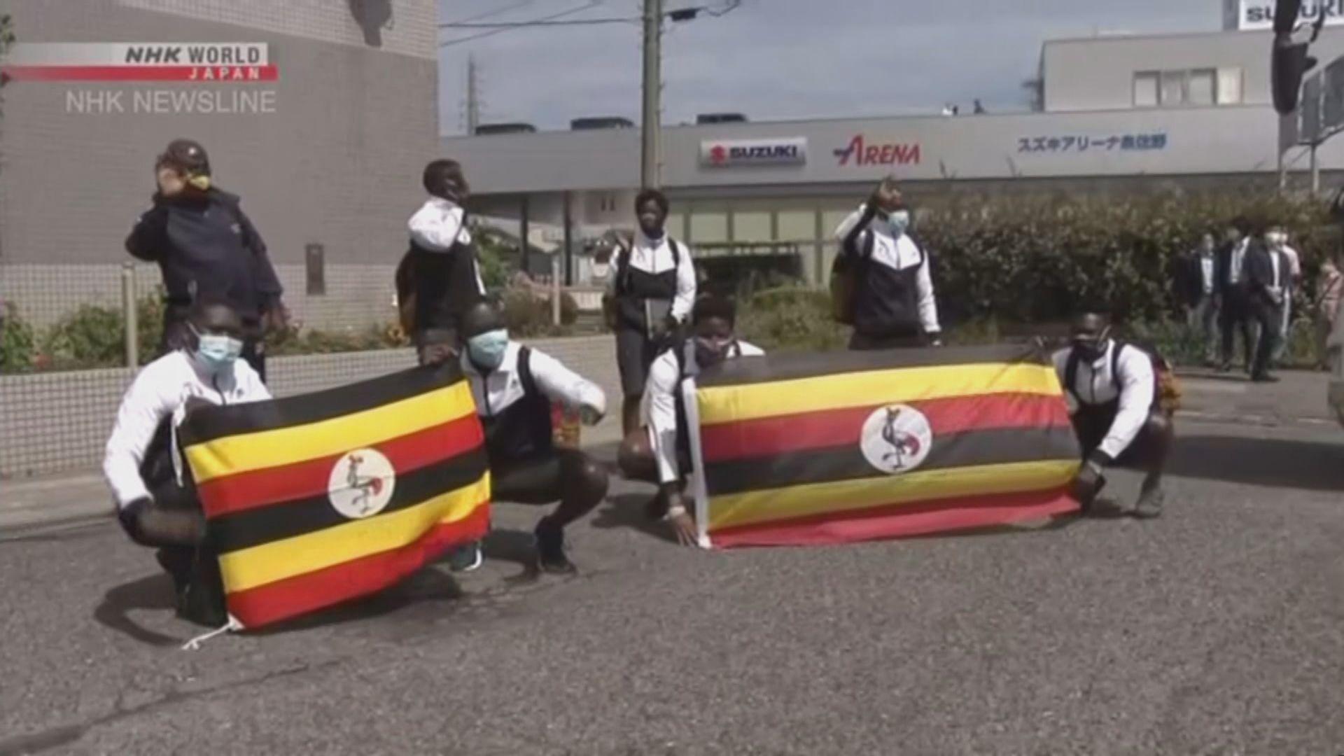 東奧烏干達舉重運動員失蹤 代表團曾有兩名成員確診