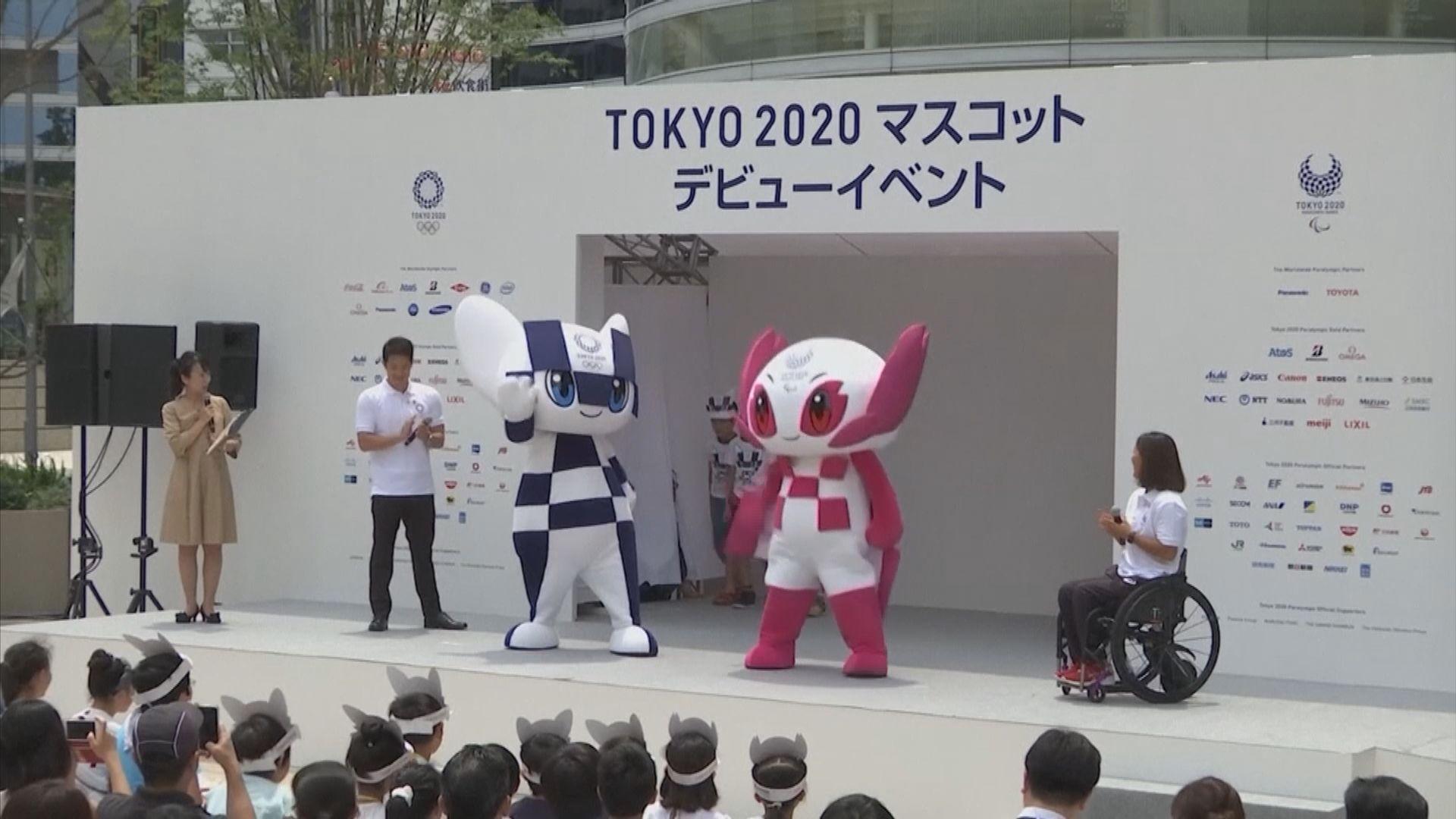 安倍冀東京奧運能如期舉行