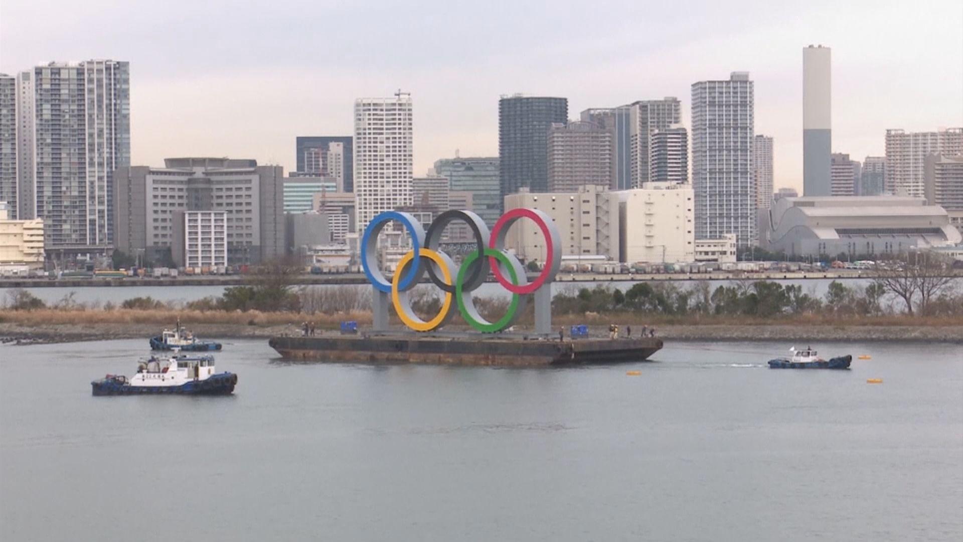 據報東京奧運不接待海外普通觀眾 增運動員檢測密度