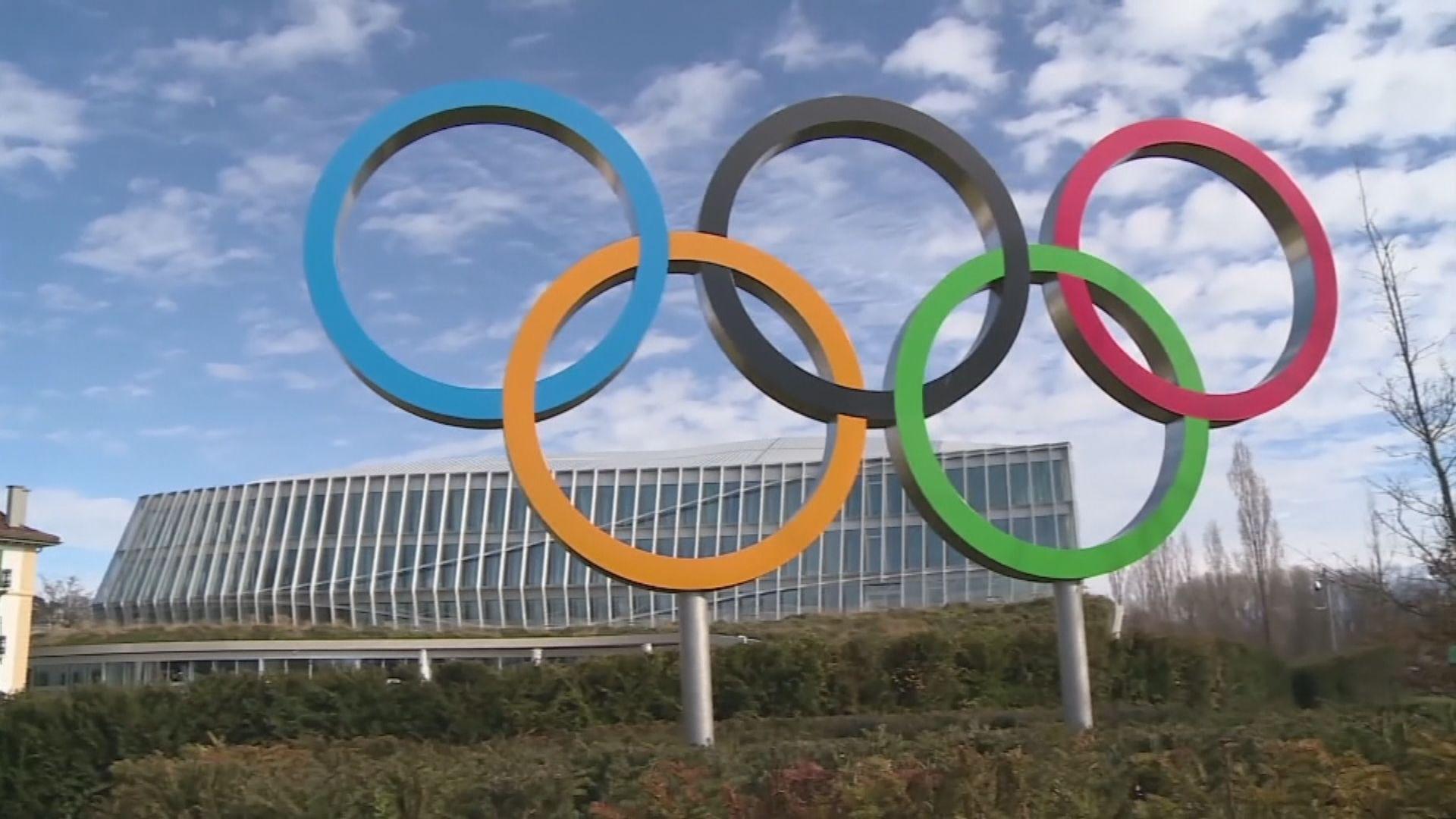 日本擬要求奧運選手抵埗前後均接受病毒檢測