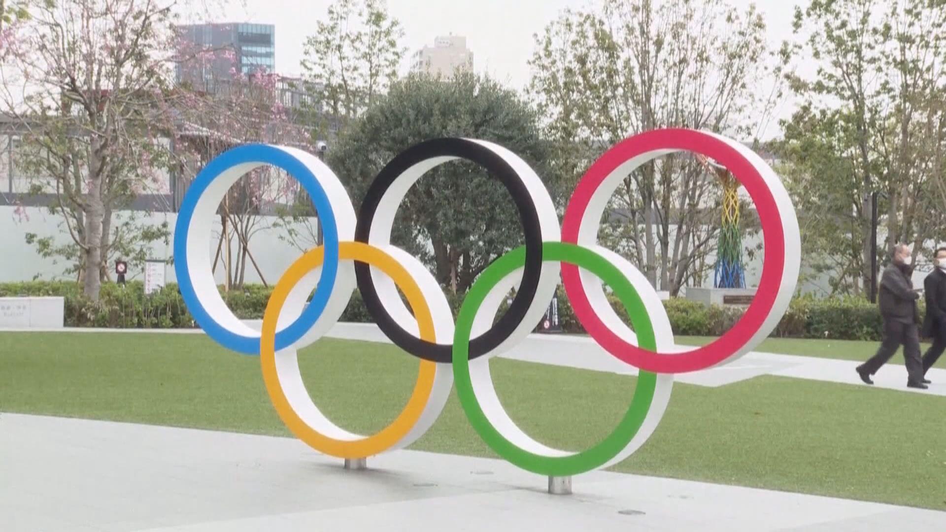 日媒:奧運觀眾或需提供陰性檢測或接種疫苗證明