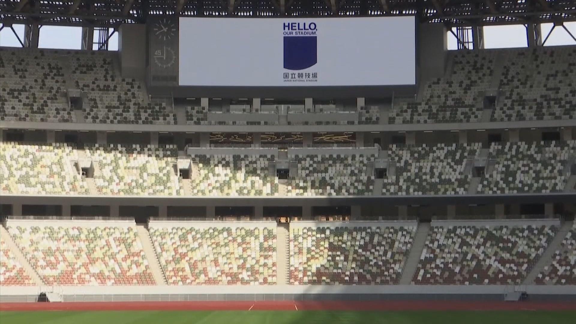 據報東京奧組委六月決定是否允許本土觀眾入場