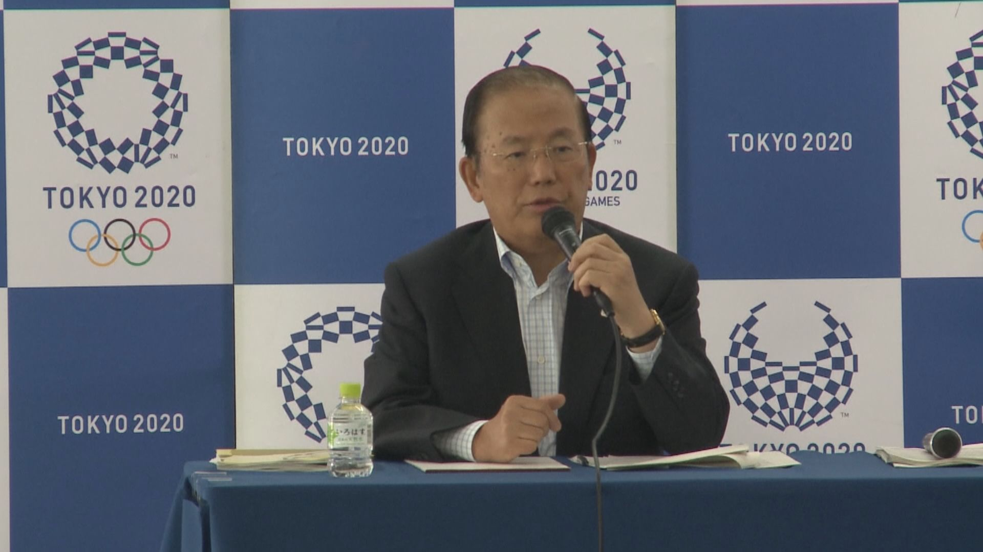 奧組委宣布東京奧運頒獎台將以塑膠廢料製造