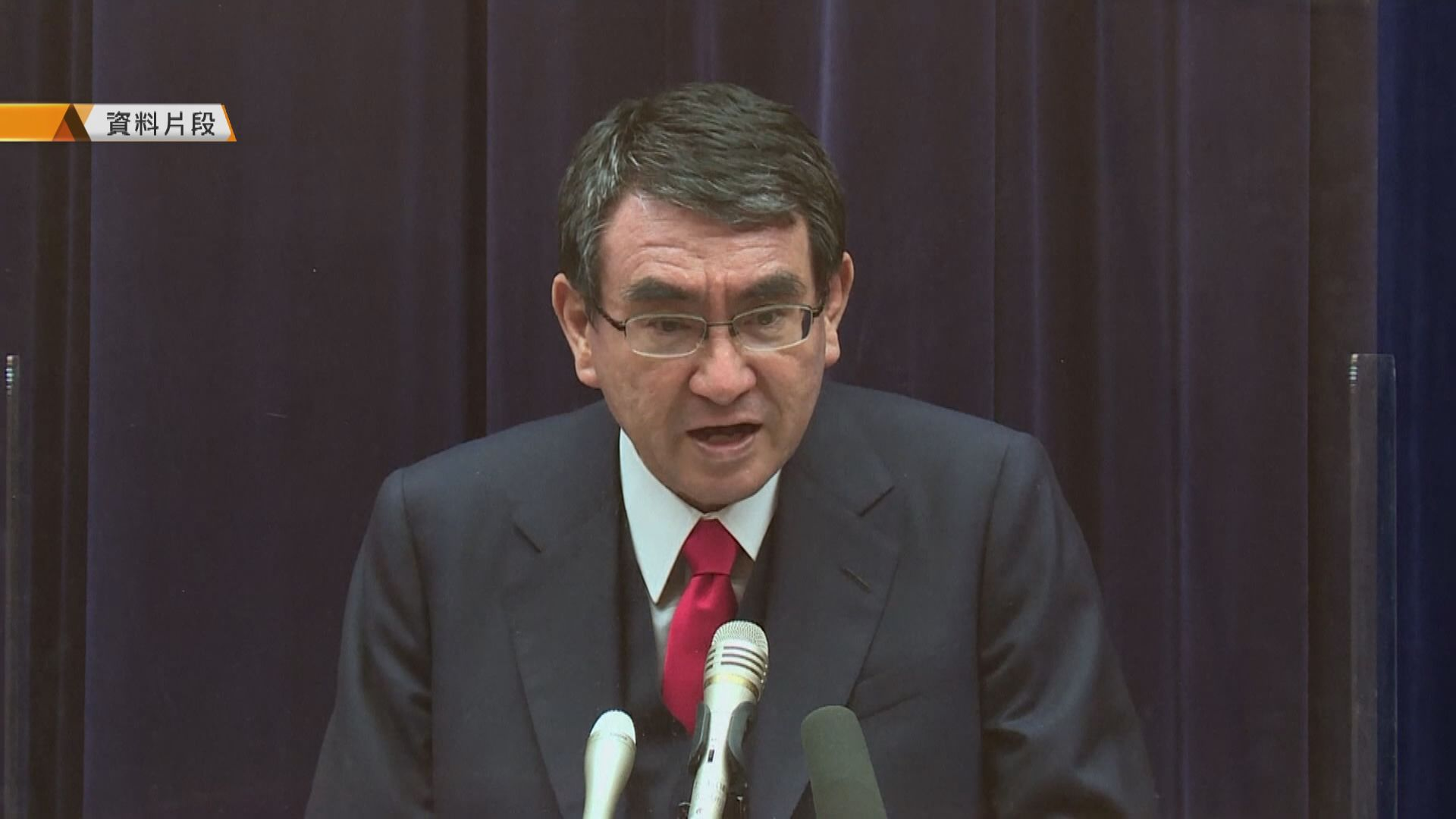 日本最新民意調查:河野太郎獲最多人支持出任首相