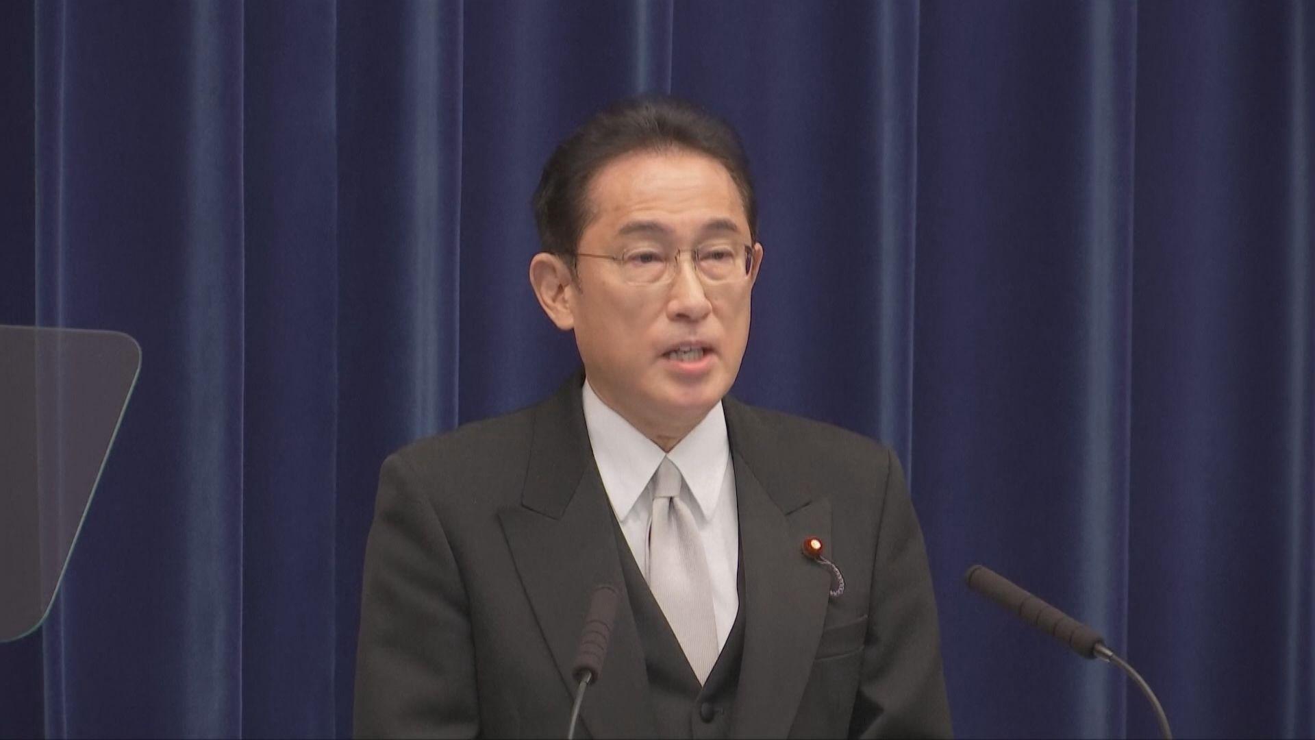 日本眾議院選舉公告發布 競選活動正式展開