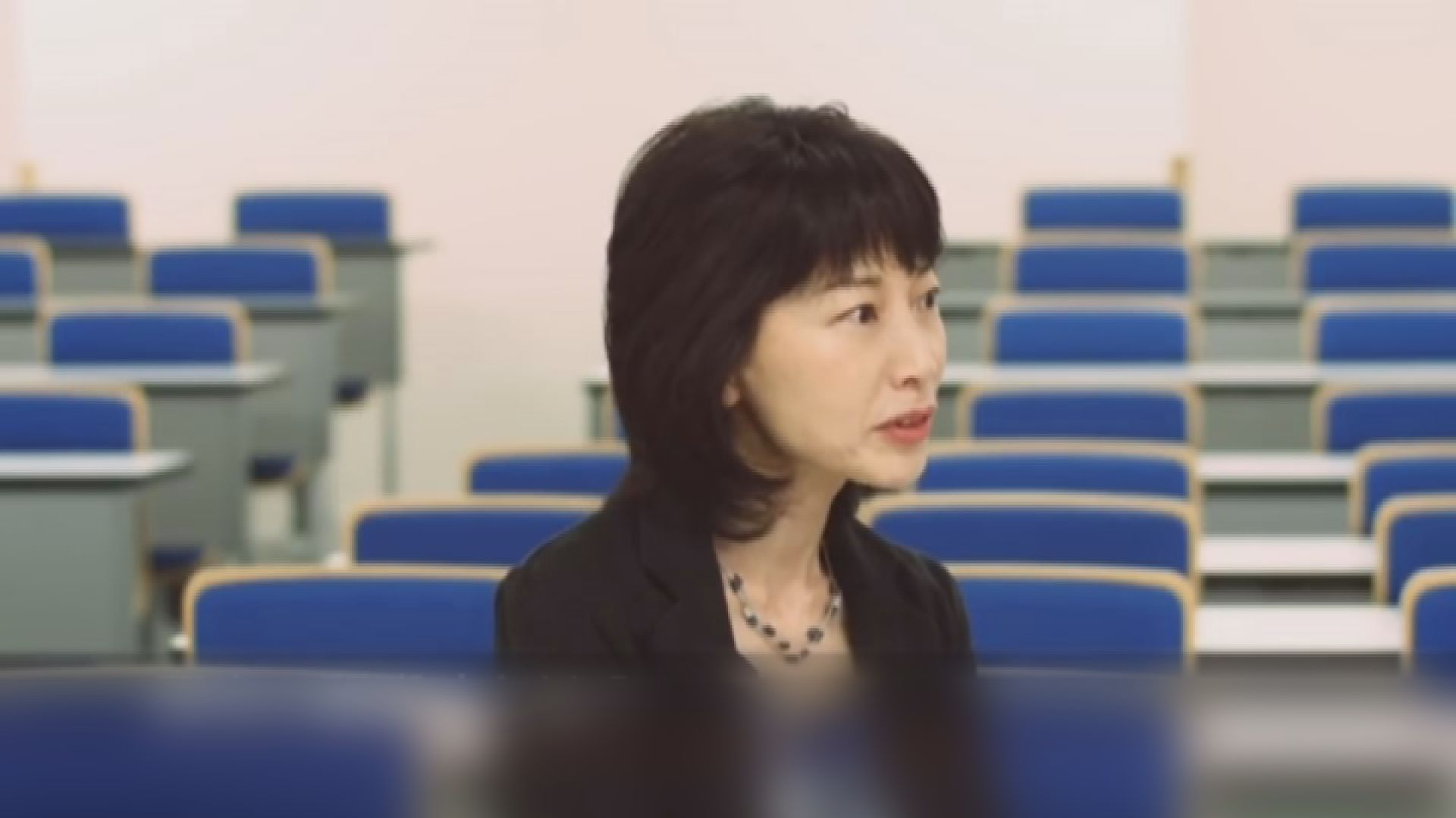 日本東京醫大選出創校逾百年來首位女校長