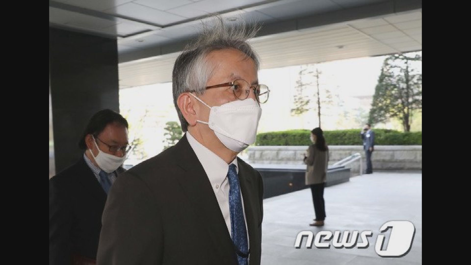 南韓傳召日本駐韓大使 抗議日方將核廢水排入海