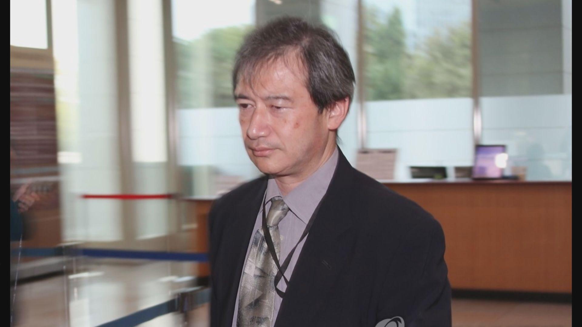 南韓傳召日本公使和武官抗議島嶼主張