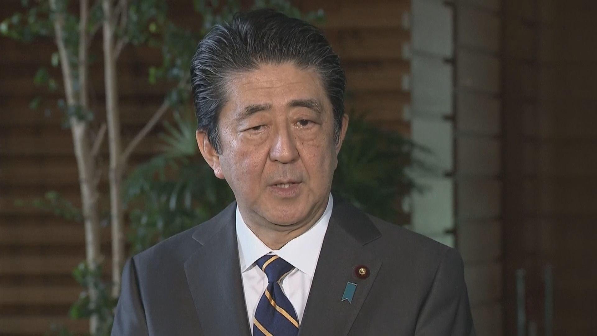 日本街頭持刀襲擊3死 安倍︰事件令人痛心