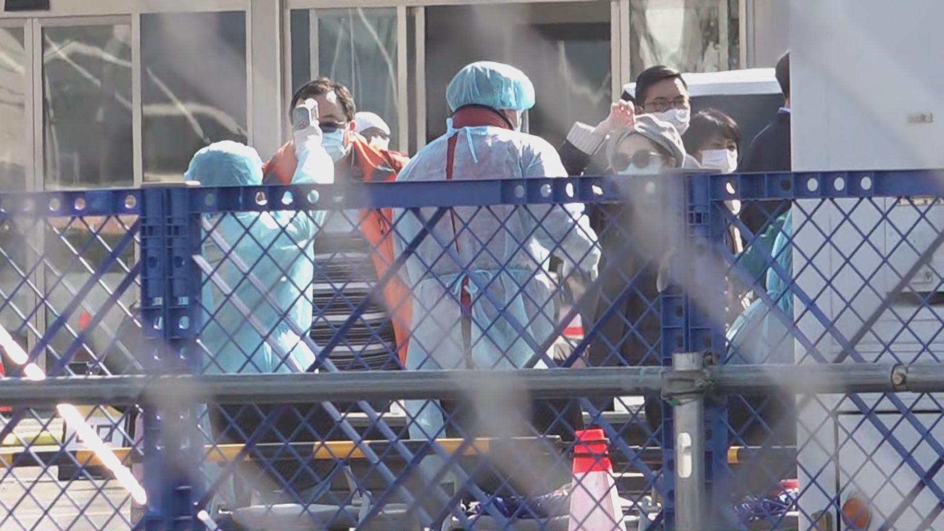 有港人收到入境處登岸通知但最後不在名單 批安排混亂