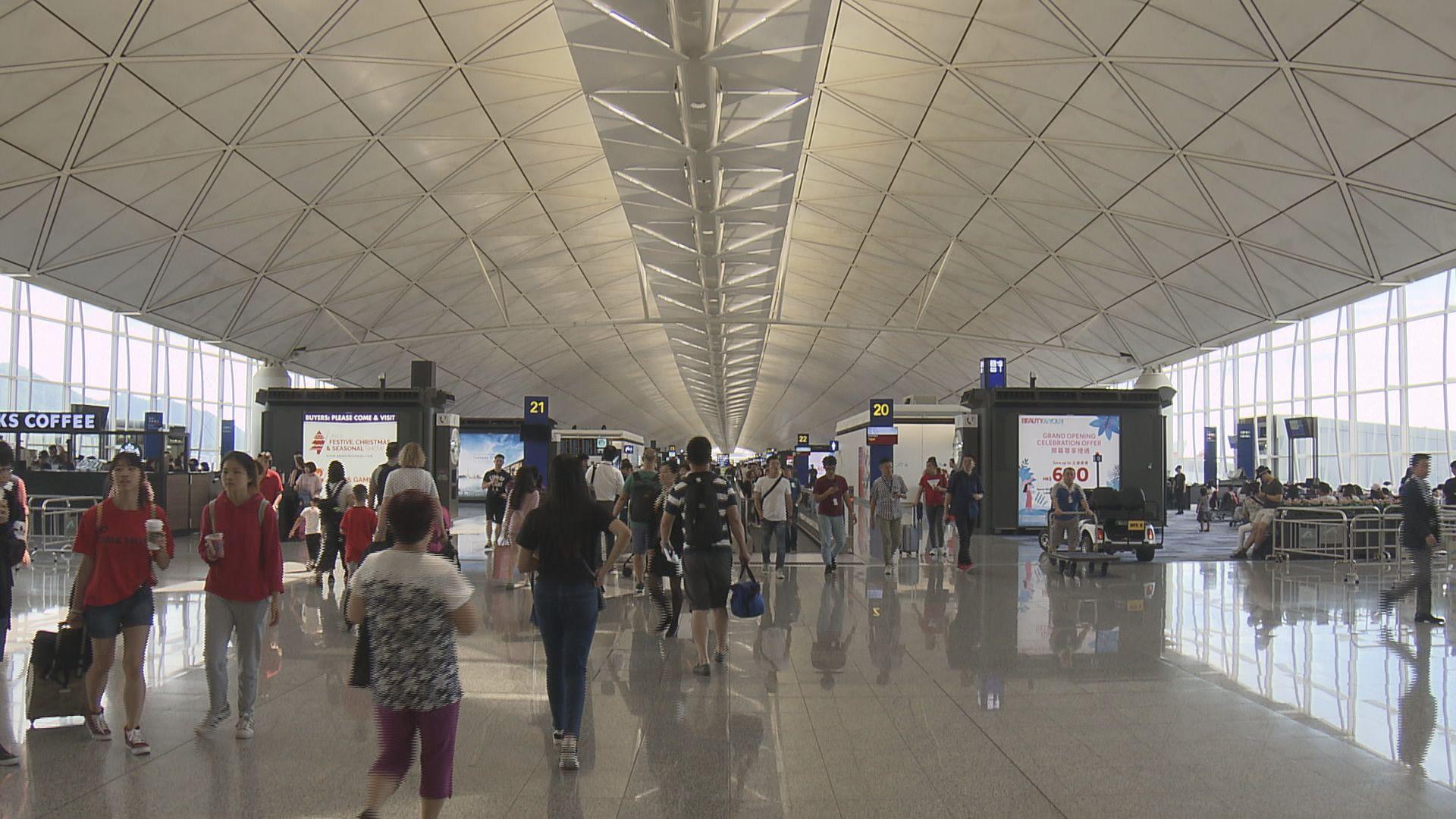 新千歲機場封閉 本港來往札幌4班航班取消