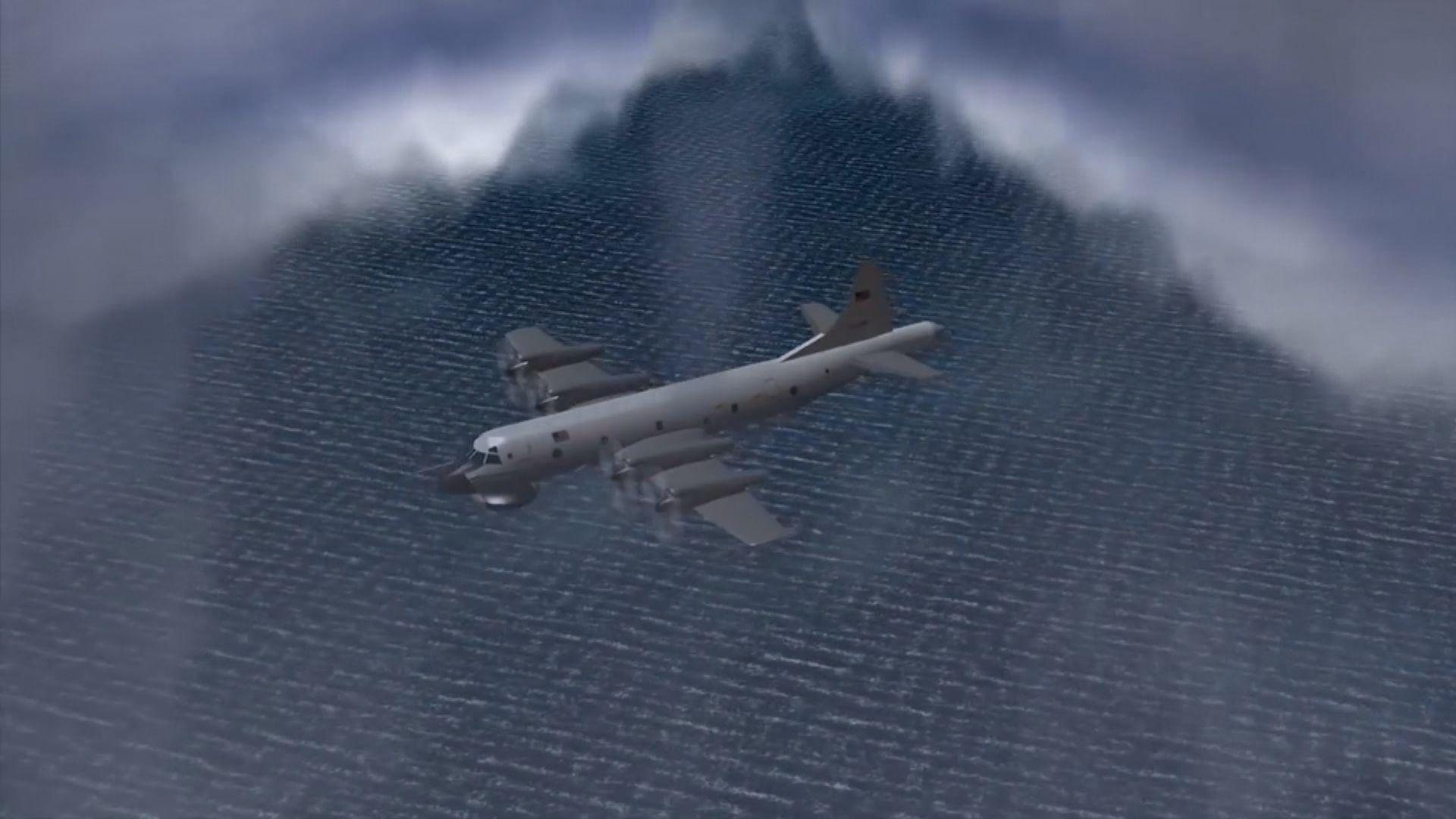 日美台韓將合作以飛機直接觀測颱風 盼提升預測準確度