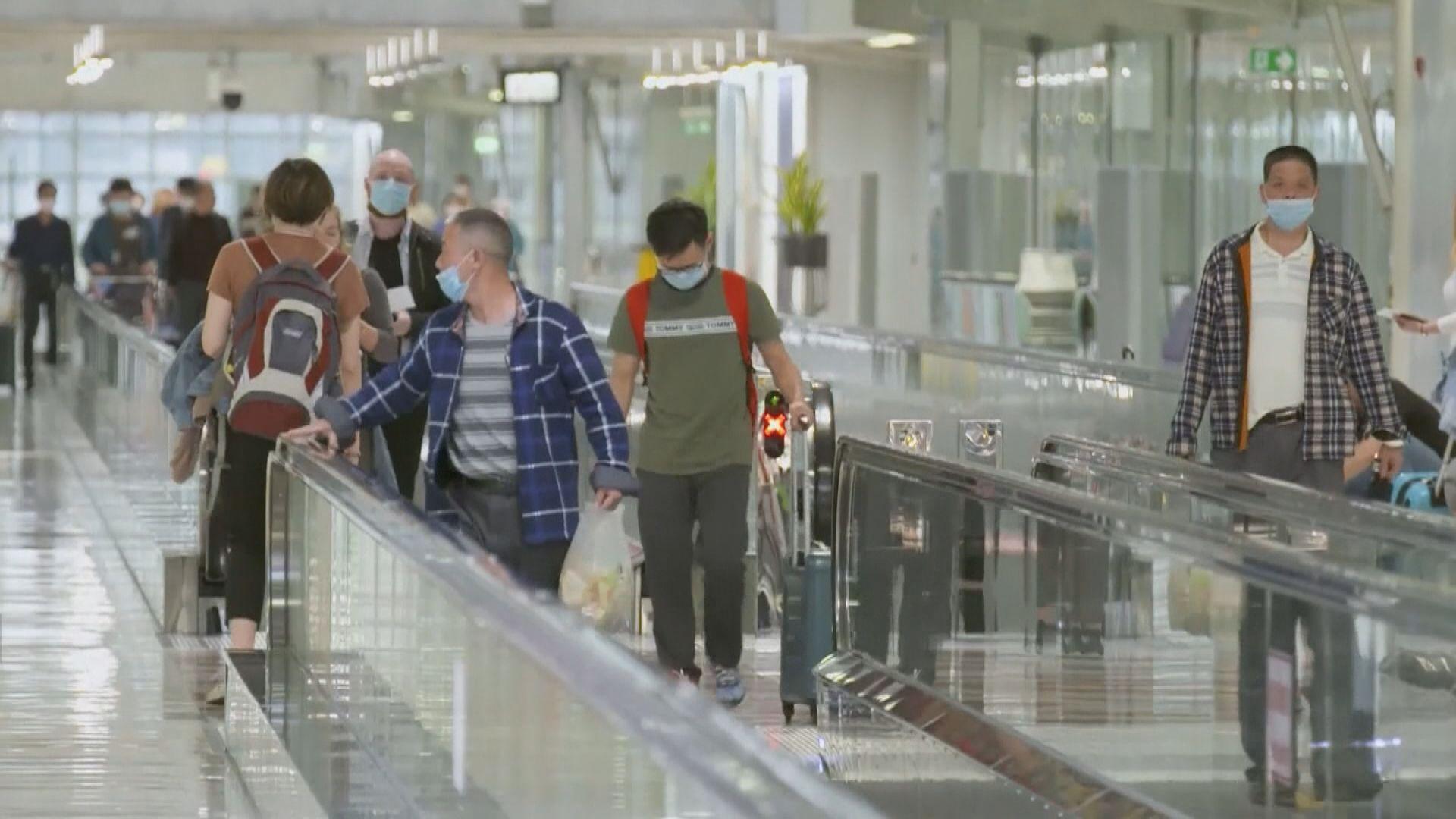 日本十月起容許持中長期居留資格外國人入境