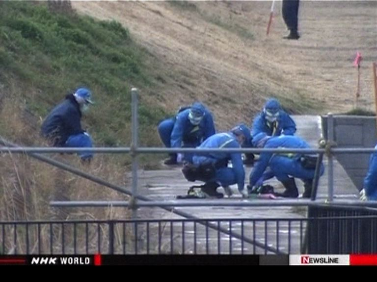 日本川崎男童遇害案警拘三少年