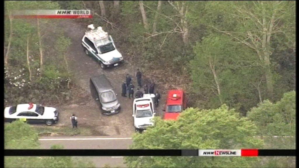 日本秋田縣一女子疑遭熊襲擊死亡