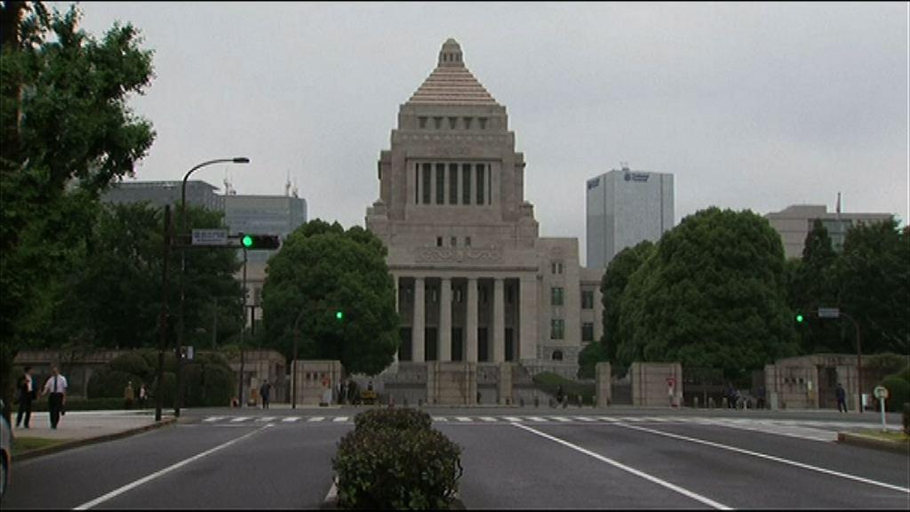【挽救經濟】日本賭場法案勢過關