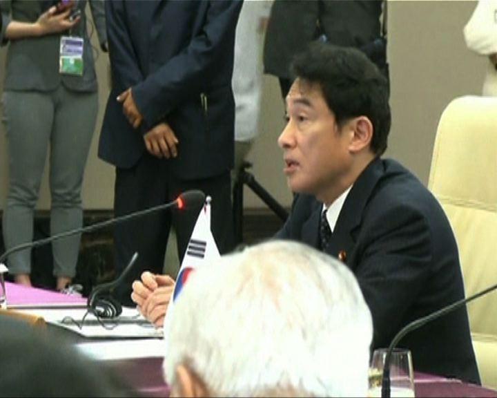 日外相冀東盟會晤成改善關係契機