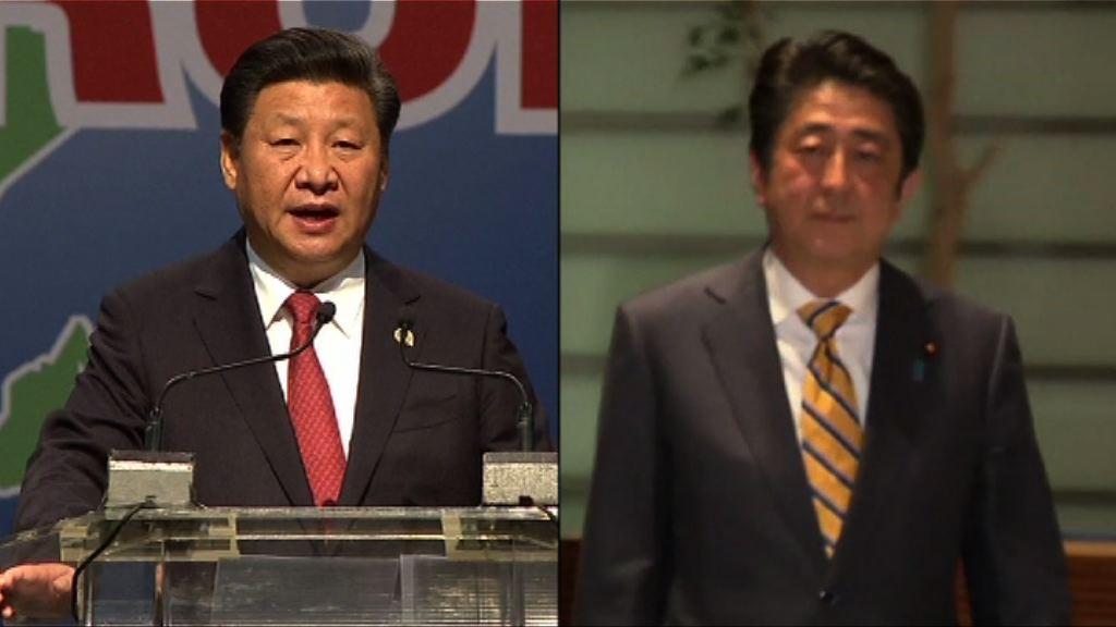 日本正就促成習近平明年訪日展開協調
