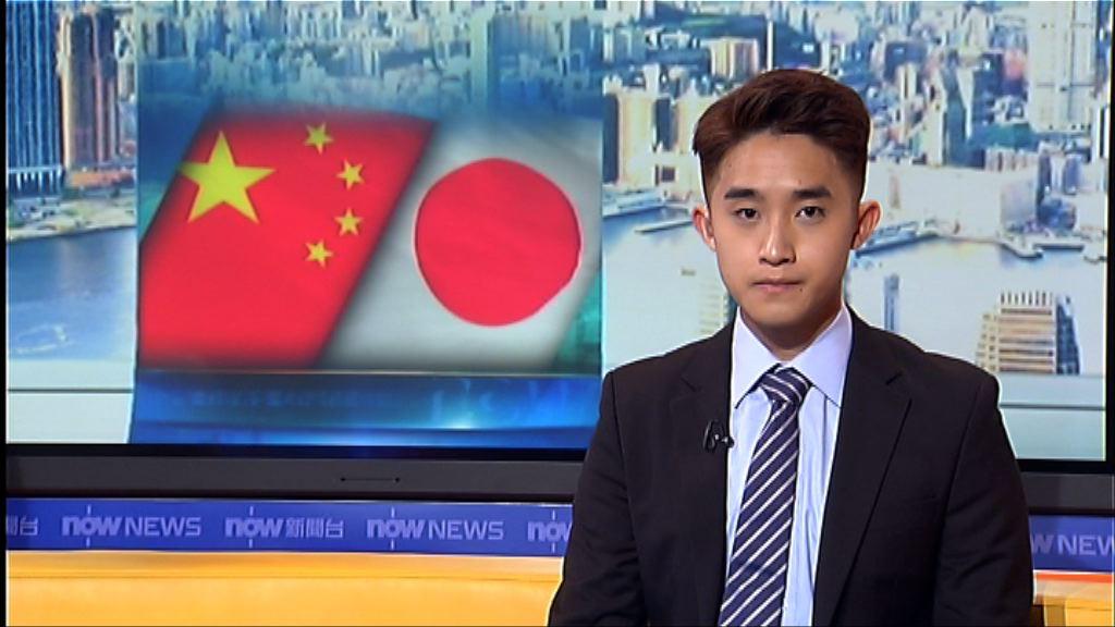 日媒指一日本男子被中國拘留