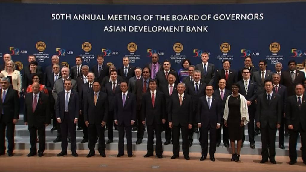 中日財長同意推進經濟金融合作