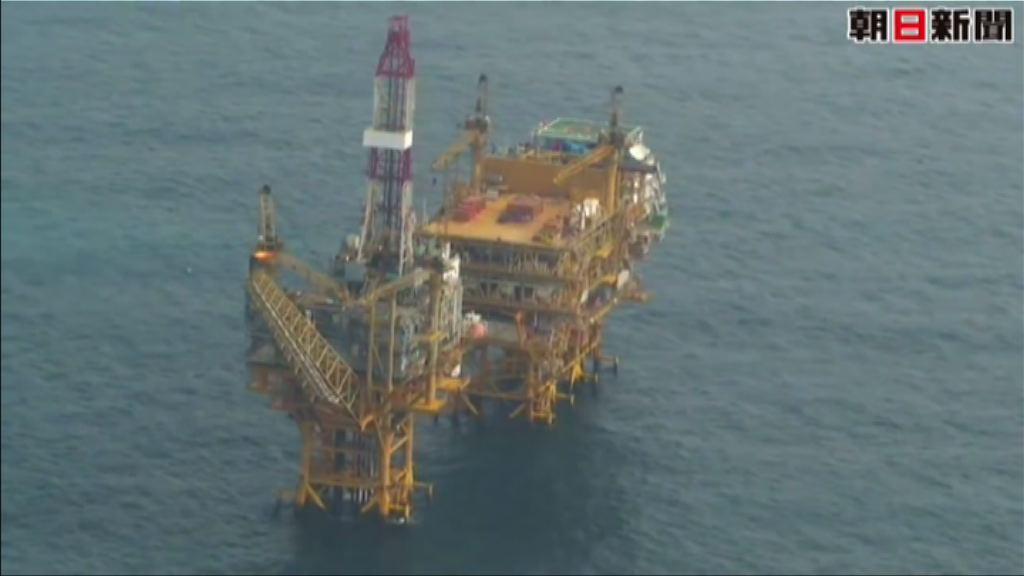 日本欲提仲裁阻中國開發東海油田
