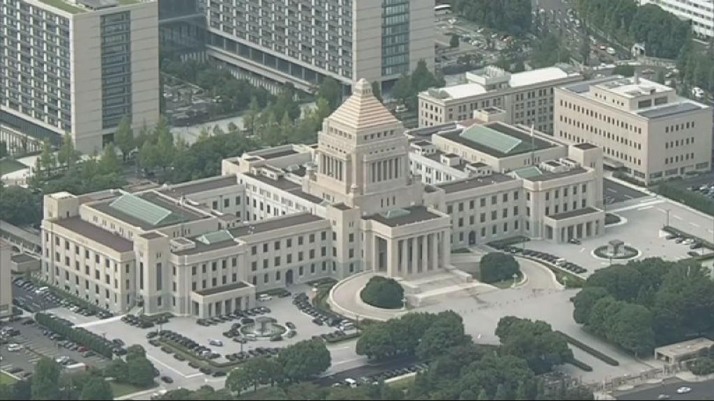 日本眾議院選戰正式開始