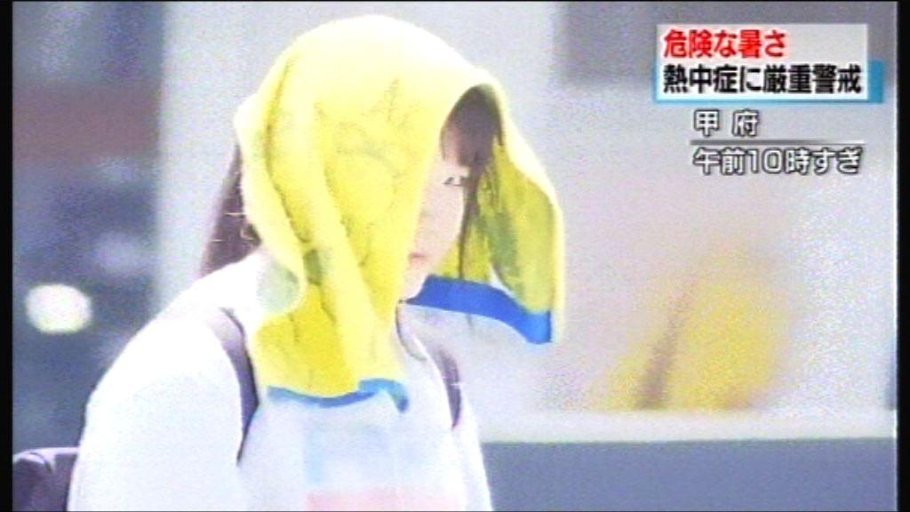 日本擬未來兩年採用夏令時間應對酷暑