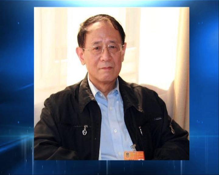 胡耀邦長子訪日將晤多名前首相