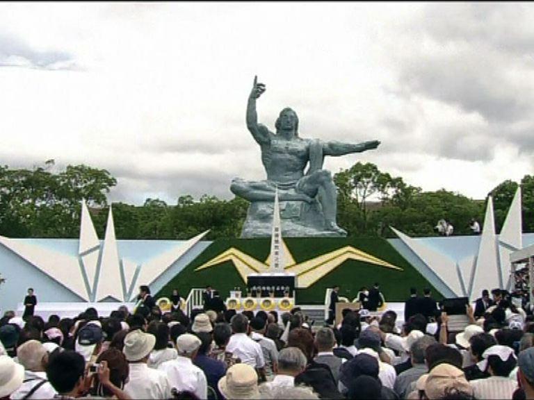 美副國務卿將出席原爆紀念儀式