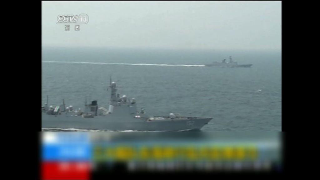 國防部:日本白皮書充斥對中國軍隊惡意