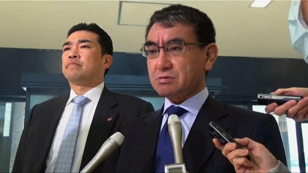 日本外相指北韓有迹象正準備核試