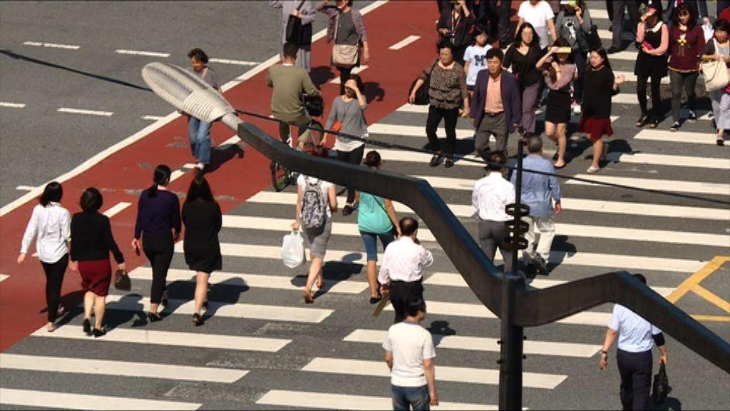 日媒指當局正制訂緊急方案從南韓撤僑