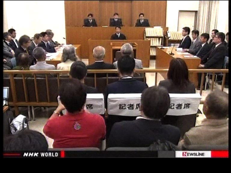 日本政府需就岩國基地噪音賠償