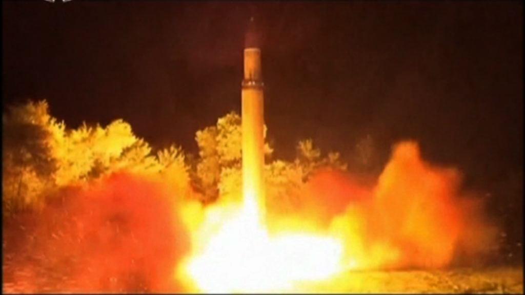 日防衛白皮書指北韓威脅進入新階段