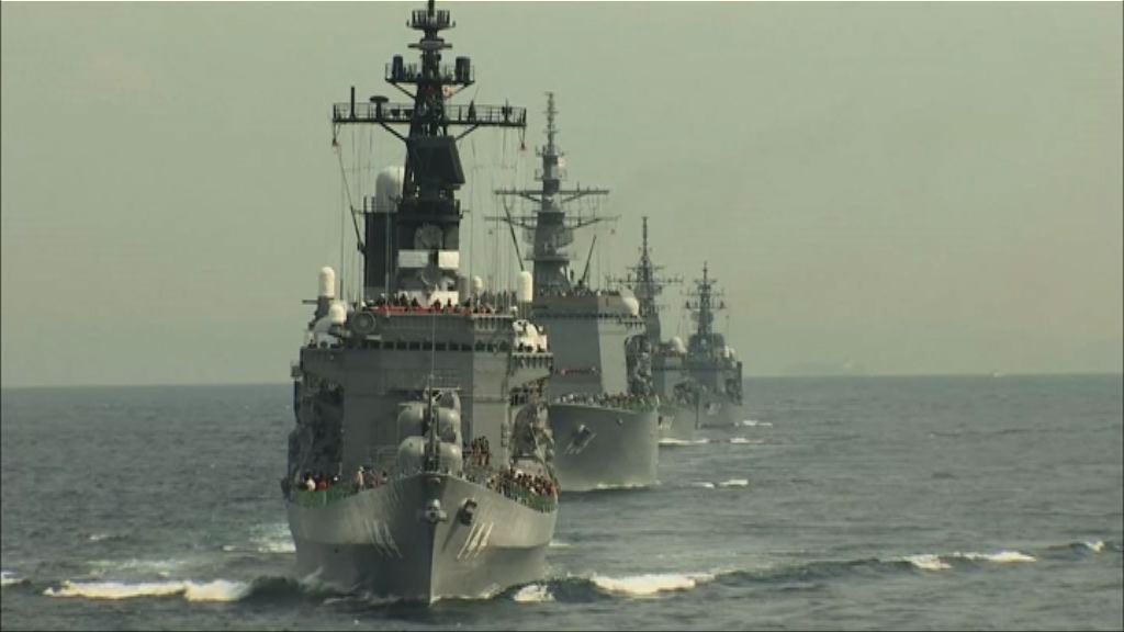 日海上保安廳擬增設大型巡邏船據點
