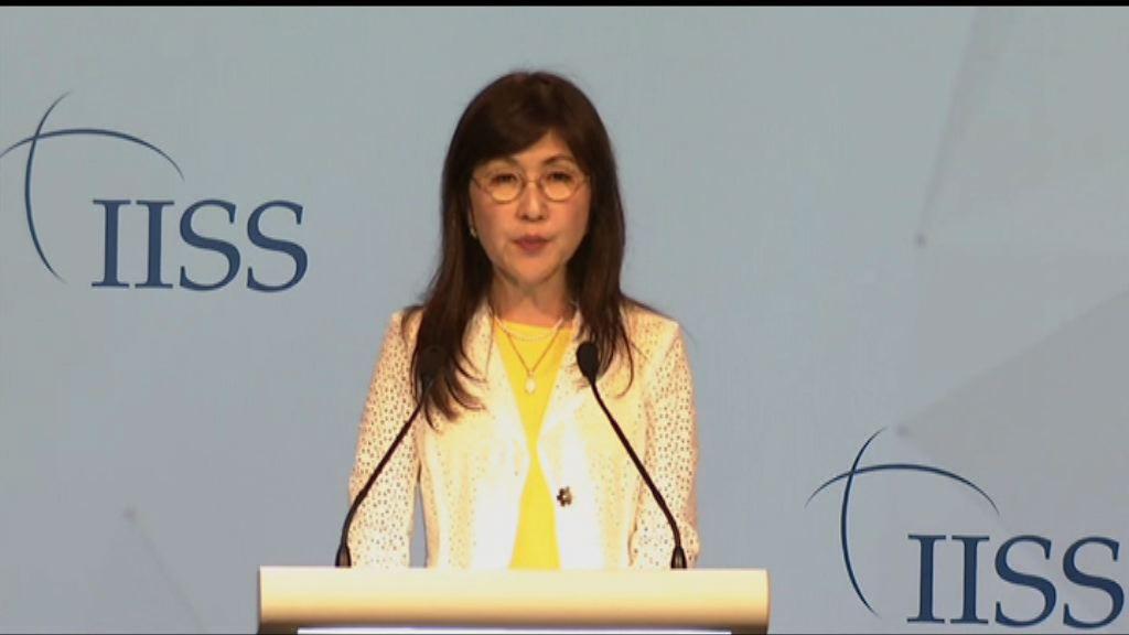 日媒:防衛稻田朋美周五向首相請辭