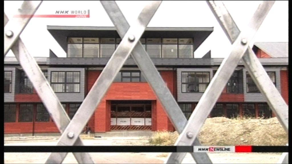 日本財務省將承認森友文件被篡改