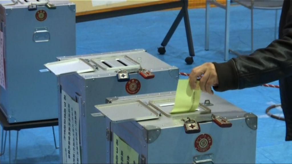 分析指颱風或影響日本眾議院選舉選情