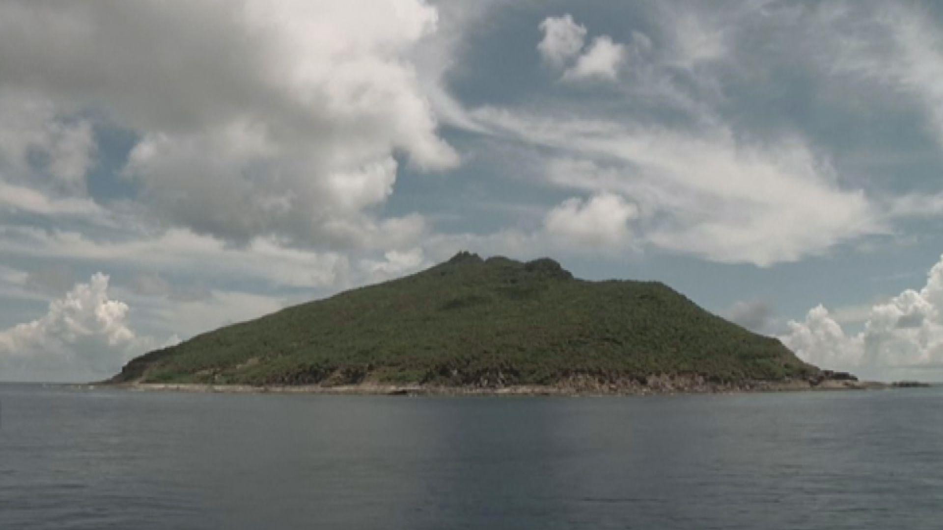 日媒:中方要求漁民不要靠近釣魚島