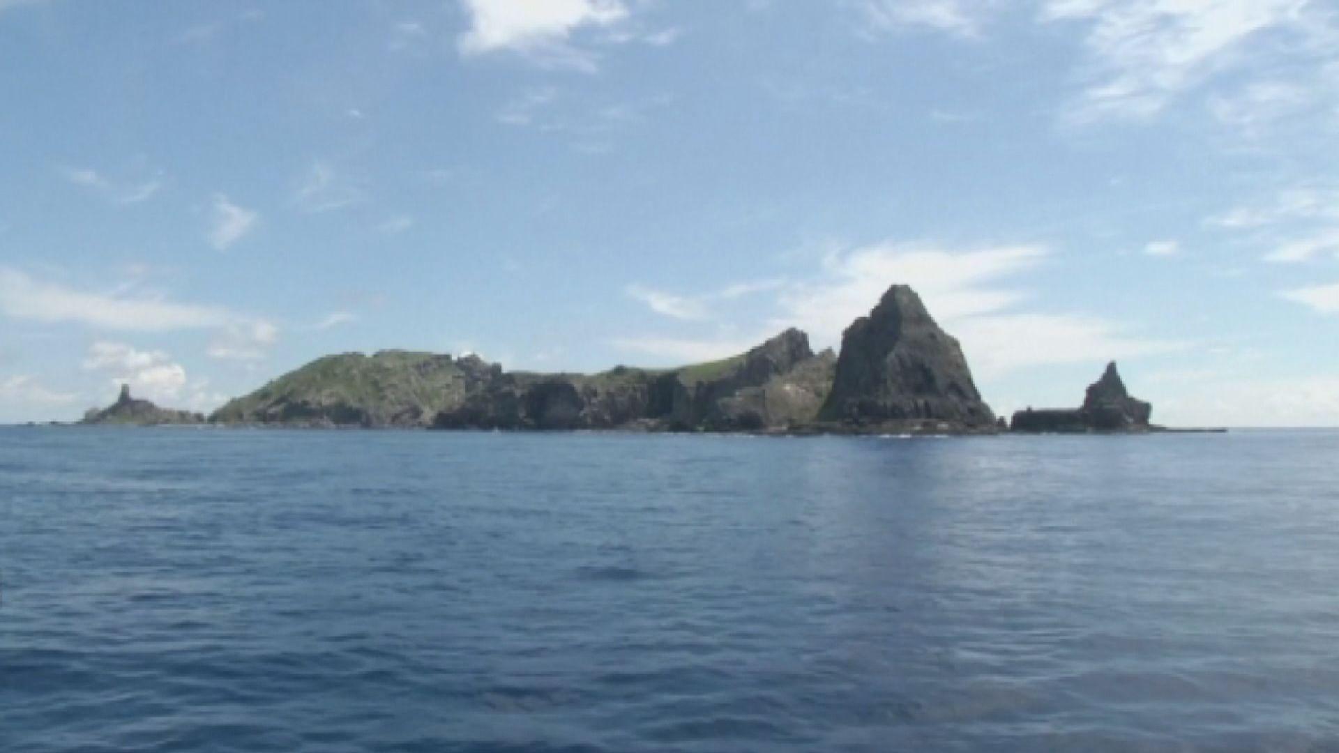 共同社:中日擬周三就釣魚島問題磋商