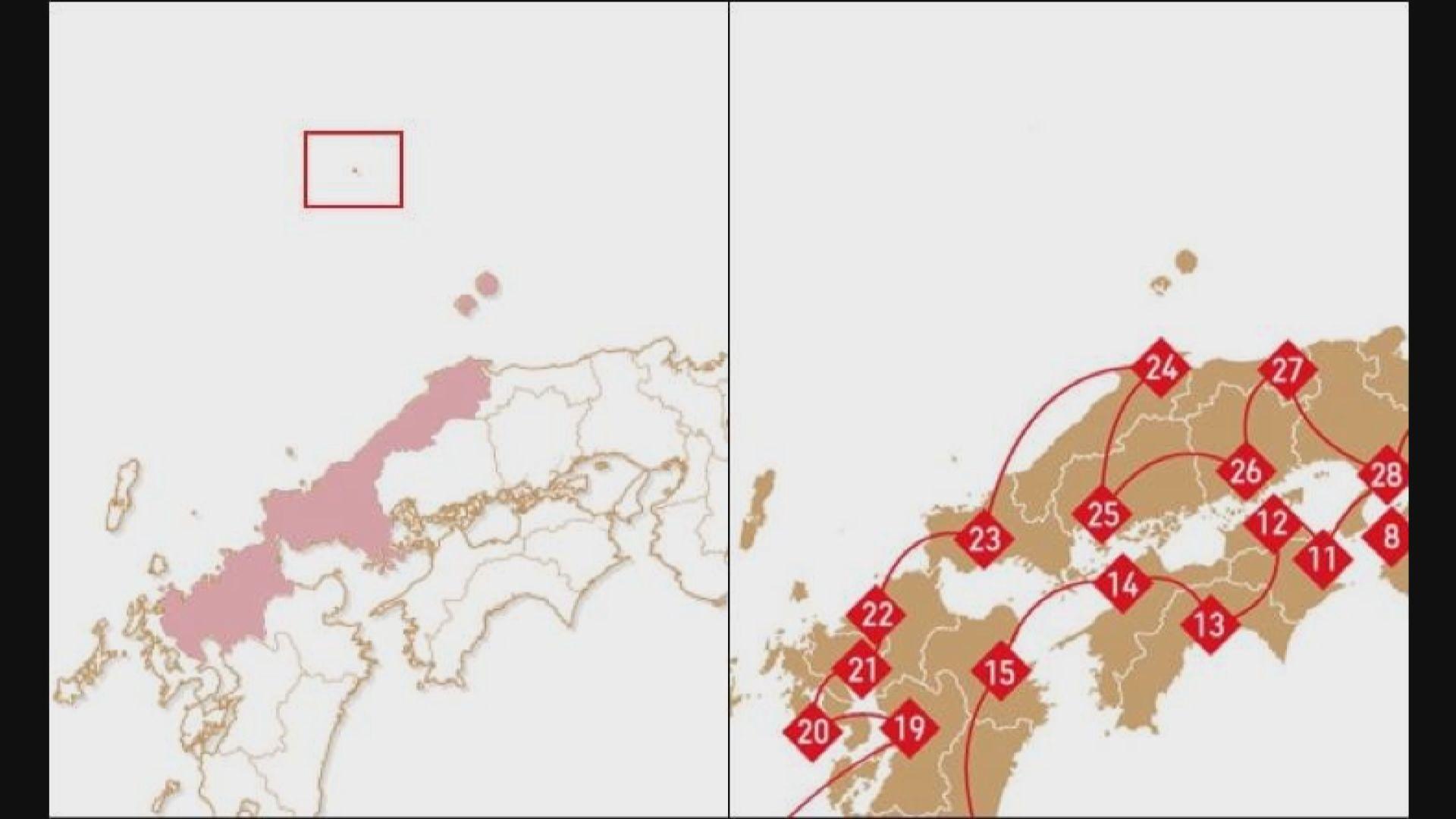 南韓指日本將爭議島嶼標示為領土 傳召外交官抗議