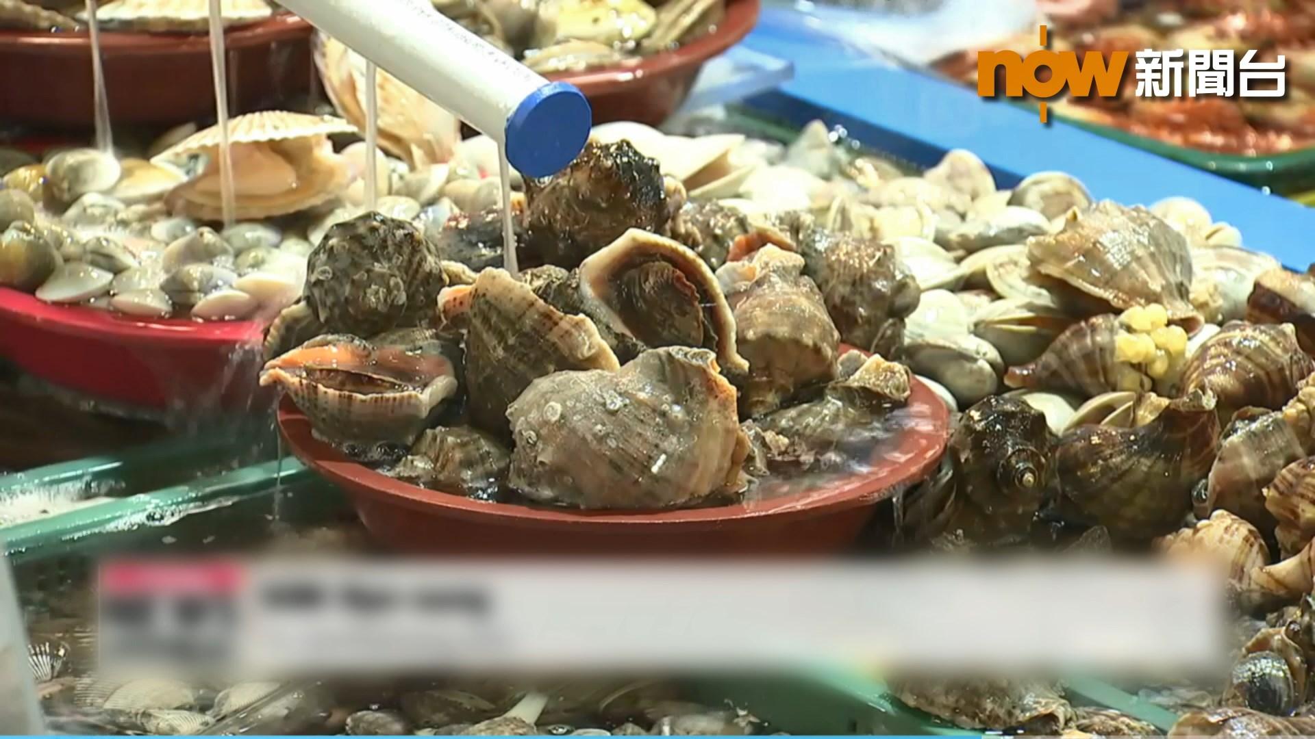南韓禁日水產品不違規 日食品出口或受影響