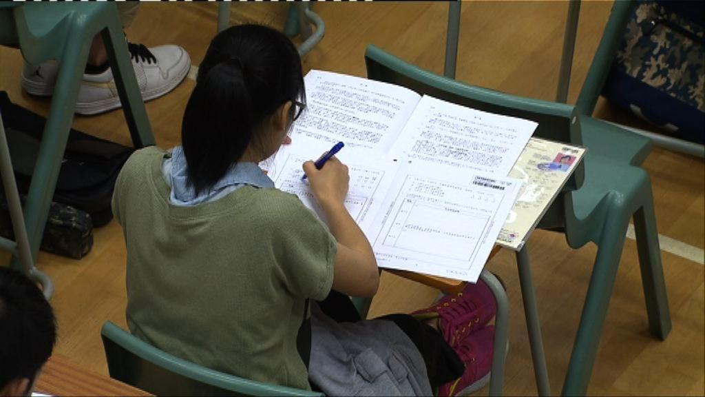 大學聯招逾一萬七千人獲取錄學士課程