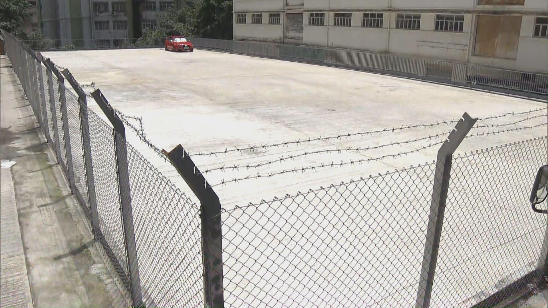 社聯計劃葵涌建組合屋 料2021年中入伙