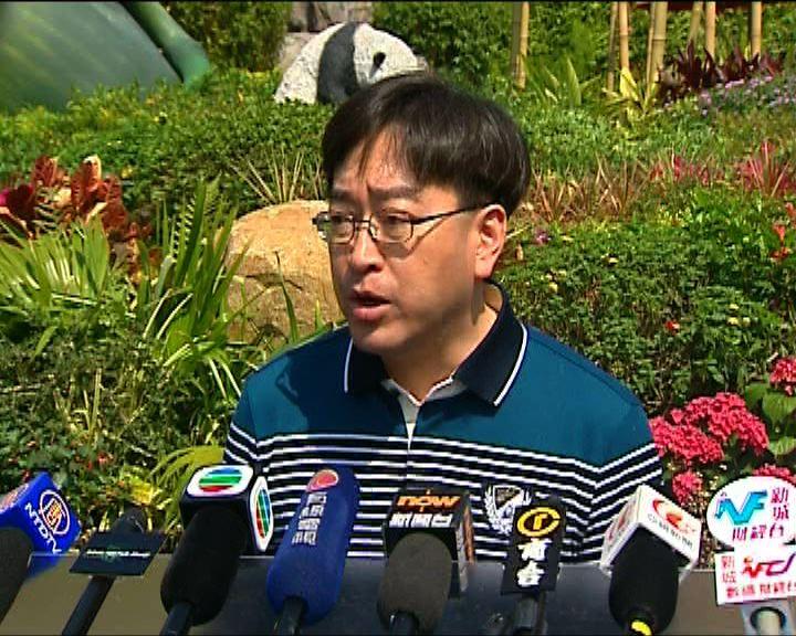 高永文:本港需探索中醫院運作模式