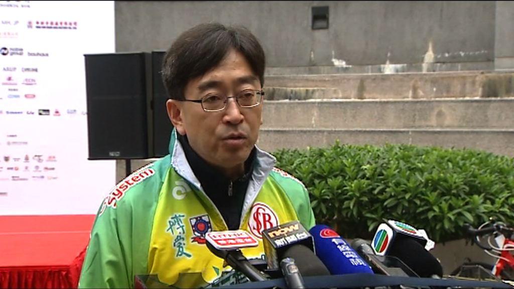 高永文:醫委會改革冀任期內提交立法會